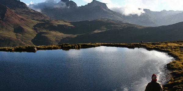 Rio Rimac - Perú