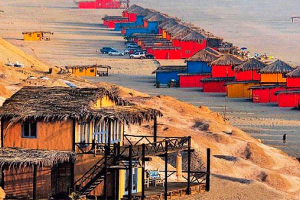 Wakama: Un paraíso cerca de Lima
