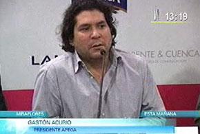 Gaston Acurio - Notiviajeros.com