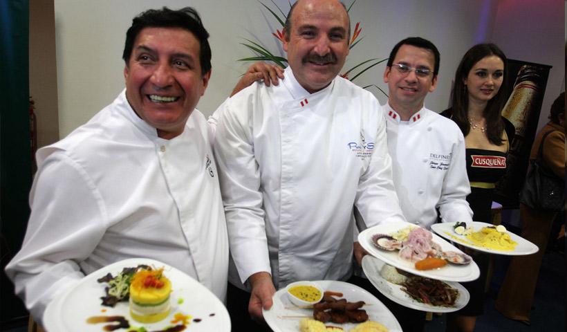 Las 7 Maravillas Gastronómicas del Perú
