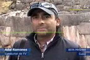 Adal Ramones - Notiviajeros.com