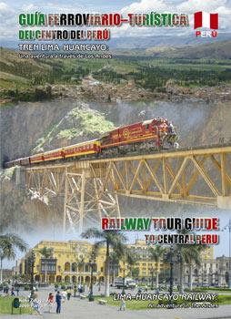 Guía Turística del Tren a Huancayo - Notiviajeros.com