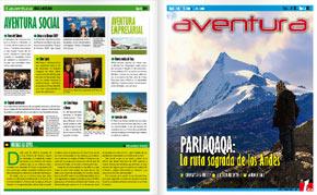 Aventura - Notiviajeros.com