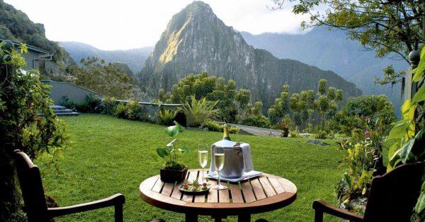 Turismo de Lujo en Perú