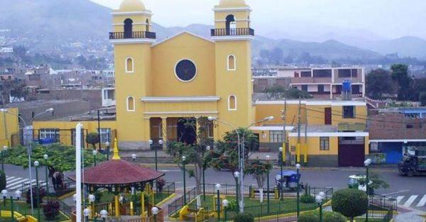 Valle de Mala, Lima