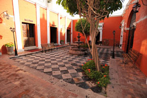 Casa Andina - Notiviajeros.com