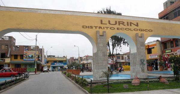 Lurín, Valle ecológico