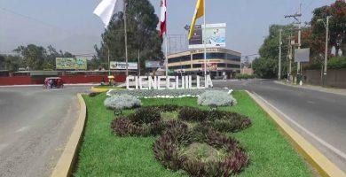 Tours por Cieneguilla