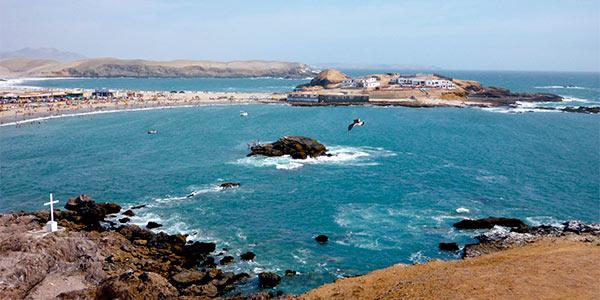 Turismo por Huaral, Huaura, Barranca, Huarmey y Casma