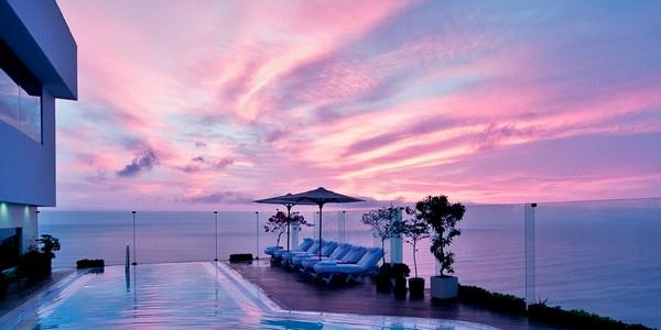 Hoteles romanticos Perú