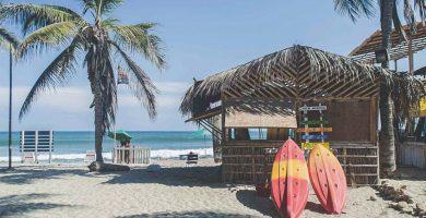 Viaja a las Playas de Máncora