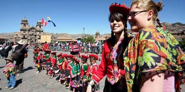 Viaja al Cusco y participa en sus Fiestas 2016