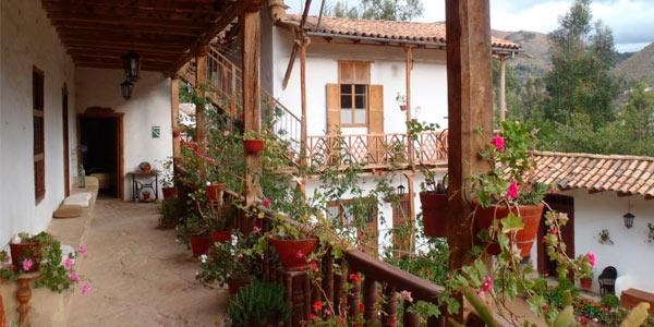 Haciendas en Tarma