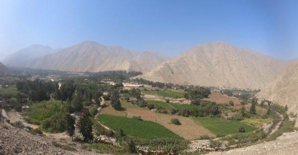 Atractivos turísticos del Valle de Lurín