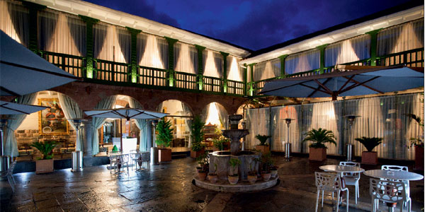 Hotel Boutique Cusco