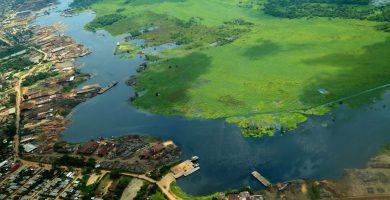 Ucayali, turismo por areas protegidas