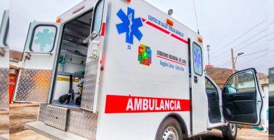 Atención médica para visitantes de la Región Lima