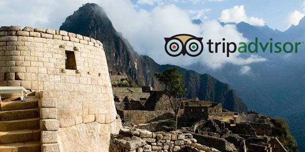 Machu Picchu Tripadvisor