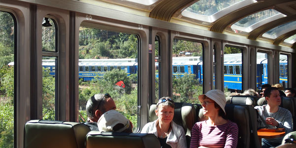 PeruRail recomienda a excursiones escolares confirmar reserva de trenes previo viaje a Machu Picchu