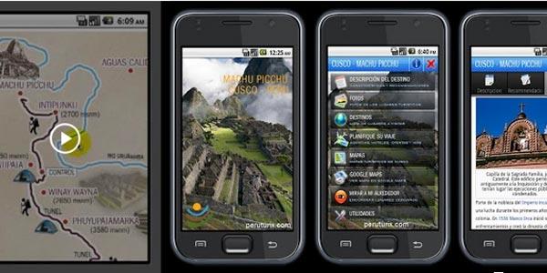 Empezó concurso para desarrollar una aplicación móvil para promover el turismo en Cusco