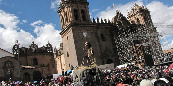 Cusco New 7 Wonder