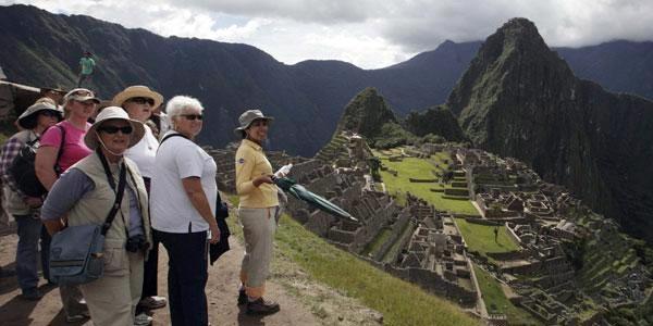Duplican el costo de las entradas para peruanos a Machupicchu