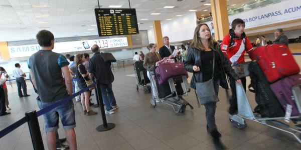 Perú incrementó la llegada de turistas extranjeros hasta abril del 2016