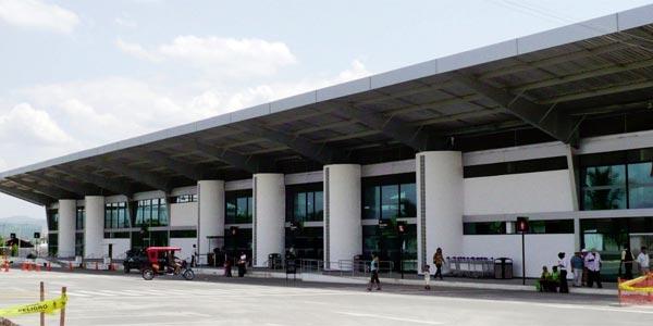 Aeropuerto San Martín