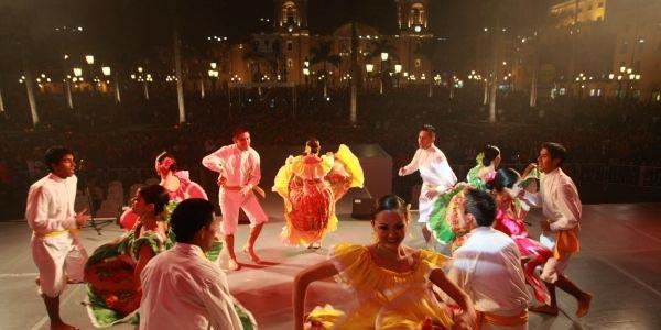 Canción criolla en Lima
