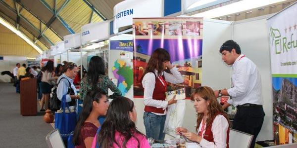Feria Avit Arequipa