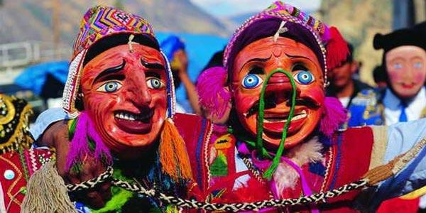 Festividades y celebraciones en Perú