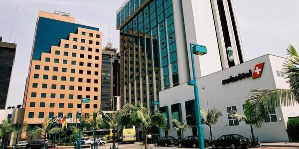 Hoteles de lujo en Peru