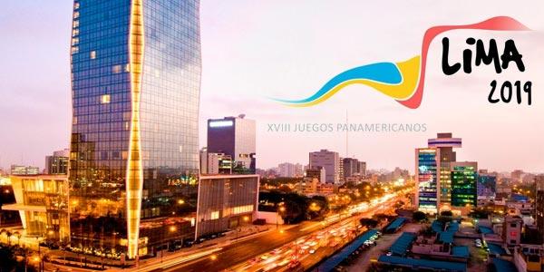 Lima - Juegos Panamericanos 2019