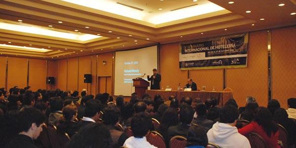 Seminario Hoteleria USMP