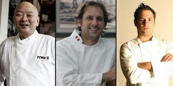 Top Chefs Perú