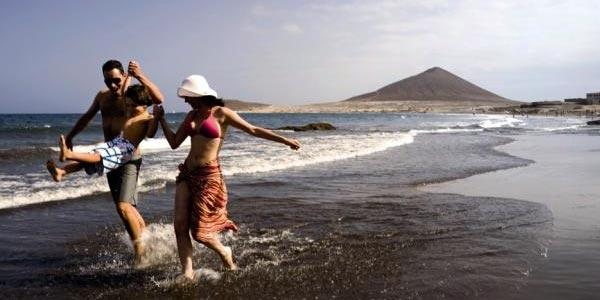 Turistas Tenerife