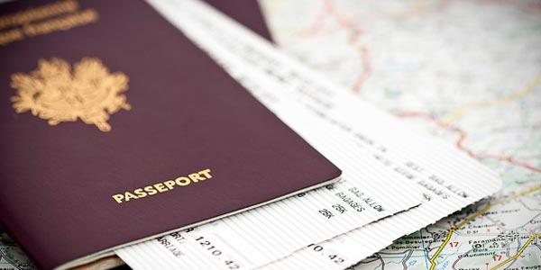 Visa para extranjeros