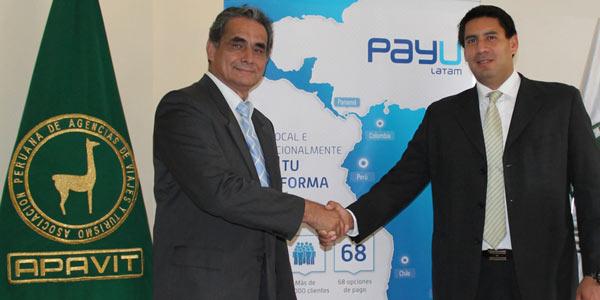 Apavit y Payu