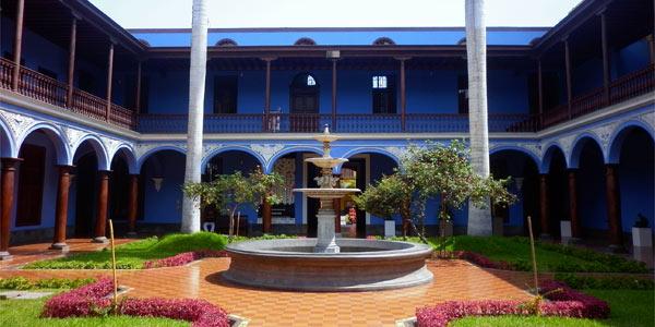 Centro Cultural UNMSM