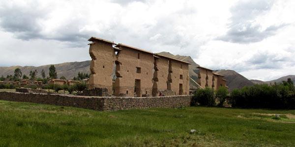 Racchi Cusco