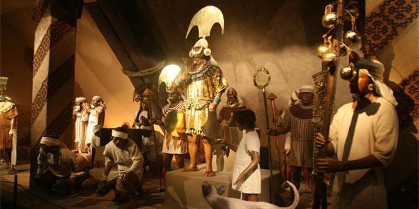 Ruta Moche Perú