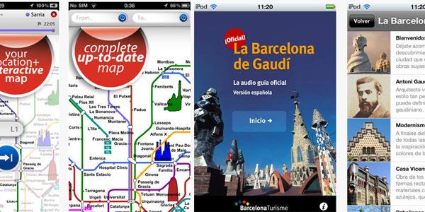 Apps Barcelona