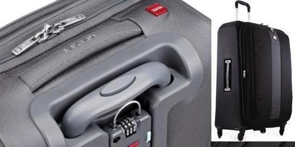 Delsey maletas seguras