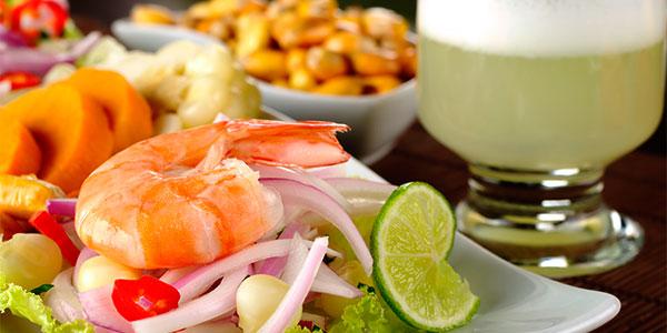 Perú es elegido Mejor Destino Gastronómico del Mundo en World Travel Awards