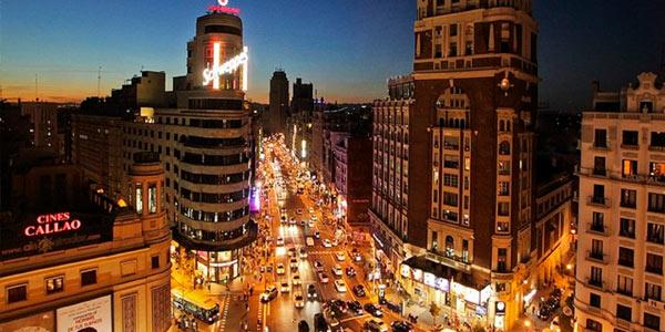 Madrid España