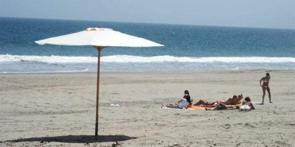 Top 5 playas de Piura