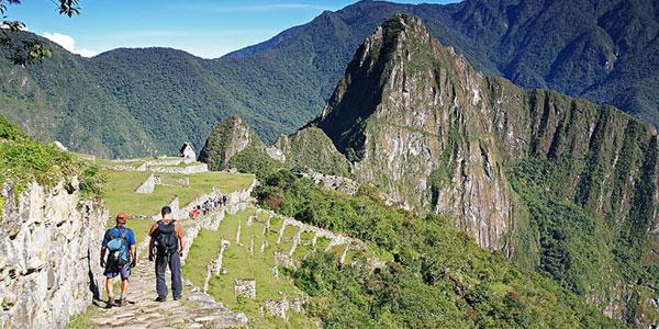 Viajeros de todo el mundo recorrerán la Ruta Inka