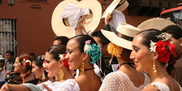 Festival de la Marinera Trujillo