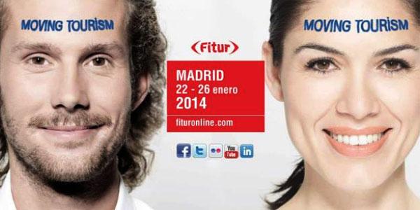 Feria Internacional de Turismo – Fitur 2014