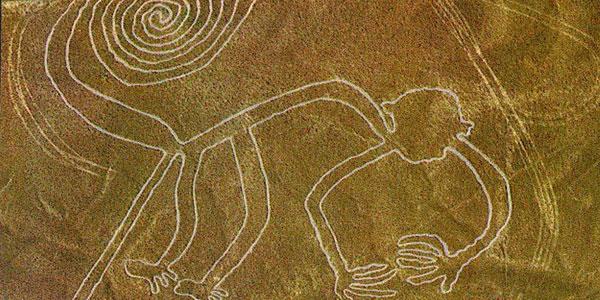 Líneas de Nazca, Ica Perú
